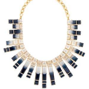 🆕 Olivia Palermo x BaubleBar Statement Necklace